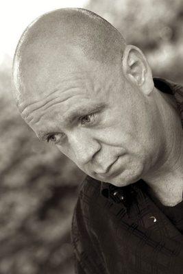 Tony Hudspeth im Lauterbacher Crown
