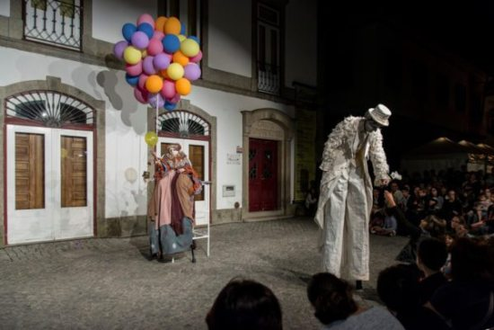 Das Internationale Straßentheater Festival in Holzminden