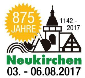 Logo 875 Jahre