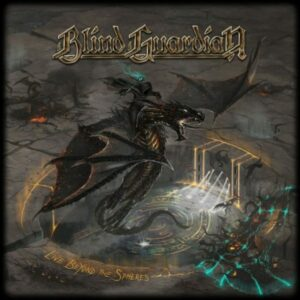 Blind Guardian-Beyond The Spheres