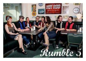 Rumble Five