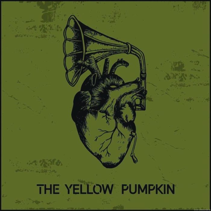 The Yellow Pumpkin - s/t