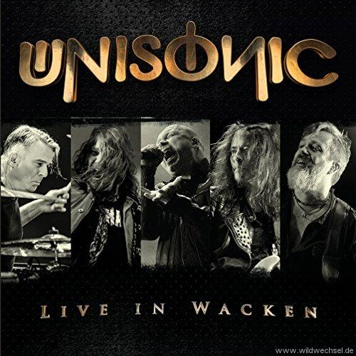 UNISONIC: Live in Wacken (ear music)