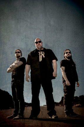 Metall-Orgie - Metal Diver Festival in Marsberg