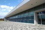 Kassel Airport (©Rainer Sander)