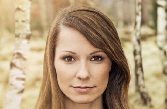 Christina Stürmer & Radio Doria in Warburg: 13.10. 2017