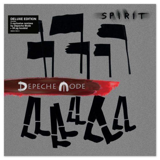 Es werden viele 80er Hits von Depeche Mode gespielt