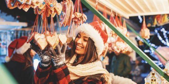 """""""Froh & munter"""" zu 81 Weihnachts-Märkten in Nordhessen: Aktualisierte Auflage der NVV-Weihnachtsmarkt-Karte jetzt erhältlich"""