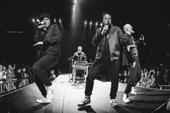 Hip-Hop-Pioniere: Die Fantastischen Vier im Juli 2018 im Kasseler Auestadion!