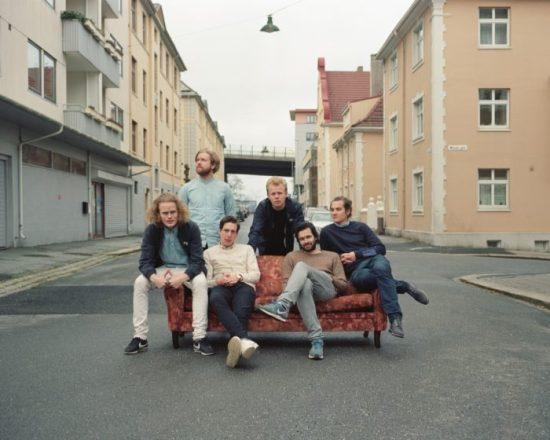 Sofa-Boys: Kakkmaddafakka
