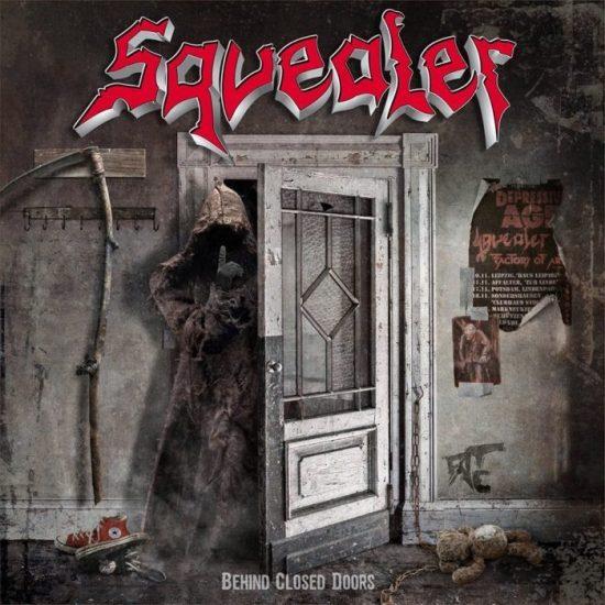Neues Squealer Album