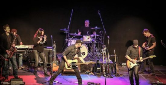 Bosstime - Bruce Springsteen Tribute Band