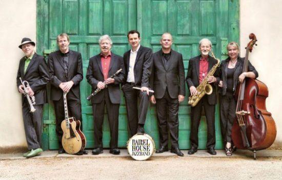New Orleans Music Festival in Bad Hersfeld 2018