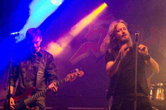 Rock im Park Loshausen 2018