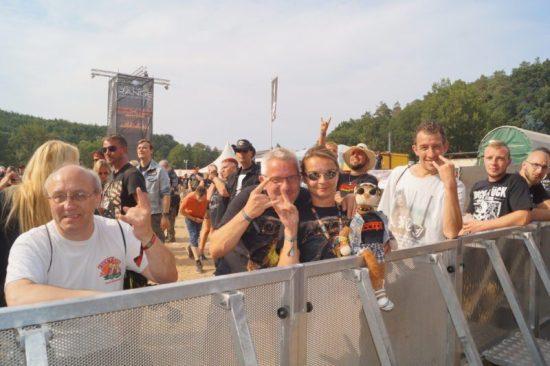 Rock Am Stück (Fotos: Sophia Fenner für Wildwechsel)