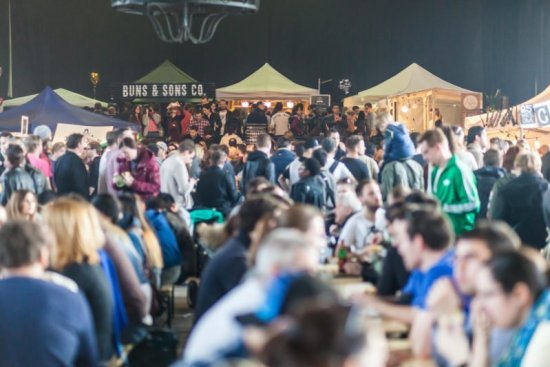 3. Kasseler Markt- und Kulturenfestival