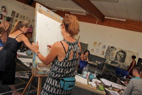 41. Marburger Sommerakademie: Einwöchige Angebote sind beliebt