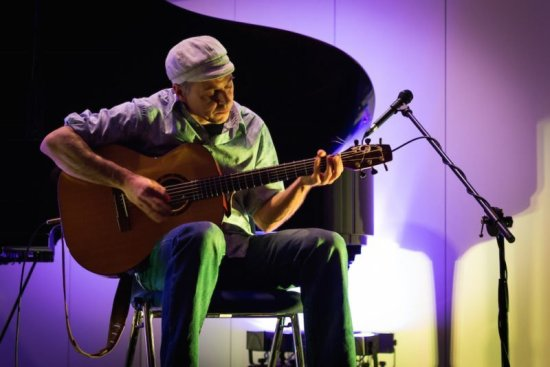 Tony Kaltenberg (Foto: Homepage des Künstlers)