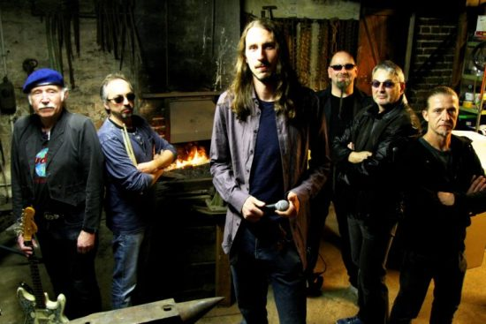Steven Stealer Band