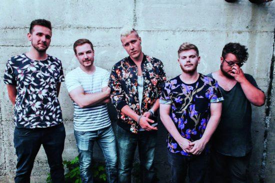 KFZ Marburg lädt ein - Drei Bands für euch