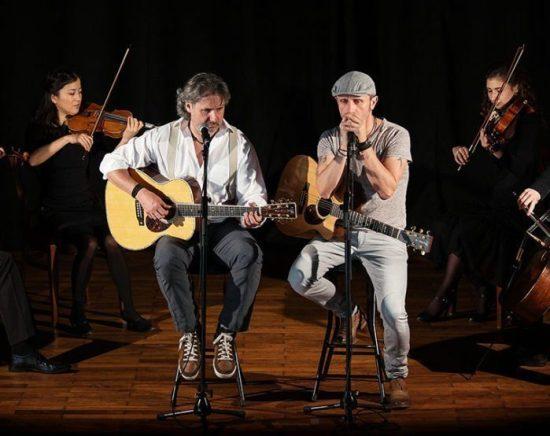 Duo Graceland: A Tribute to Simon & Garfunkel meets Classic