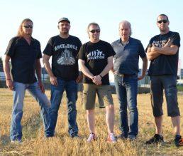 Rock'n'Roll-Lawine - TNT Festival in Bredenborn
