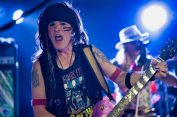Hair Metal Heaven: John Diva & The Rockets Of Love rockten Schrecksbach