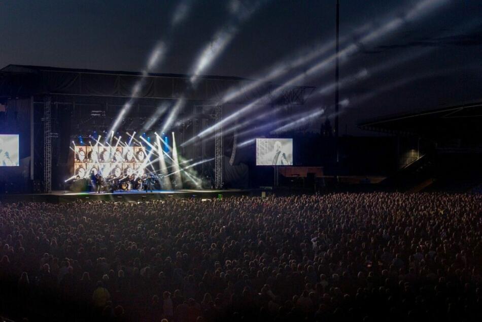 Aufgrund der momentan Corona-Pandemie wurden 7 Open-Air-Festivals in Deutschland und in der Schweiz abgesagt.