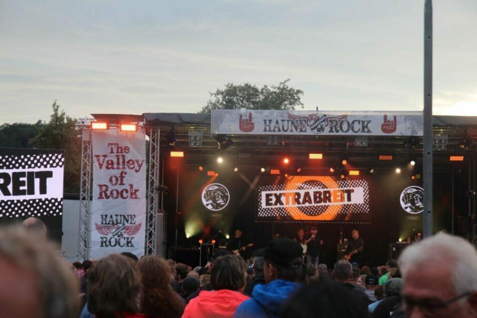 Extrabreit, Haune-Rock, Festival - (c) Sascha Ruppert
