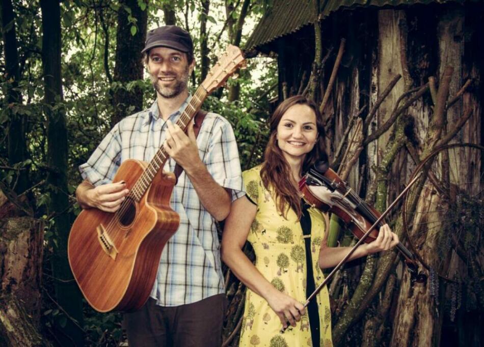 Tim McMillan & Rachel Snow | (c) Jeanette Atherton