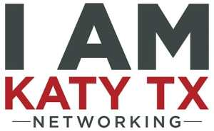 Party Zone Sponsor I AM KATY TX Networking