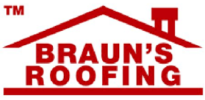 Party Zone Sponsor Braun's Roofing