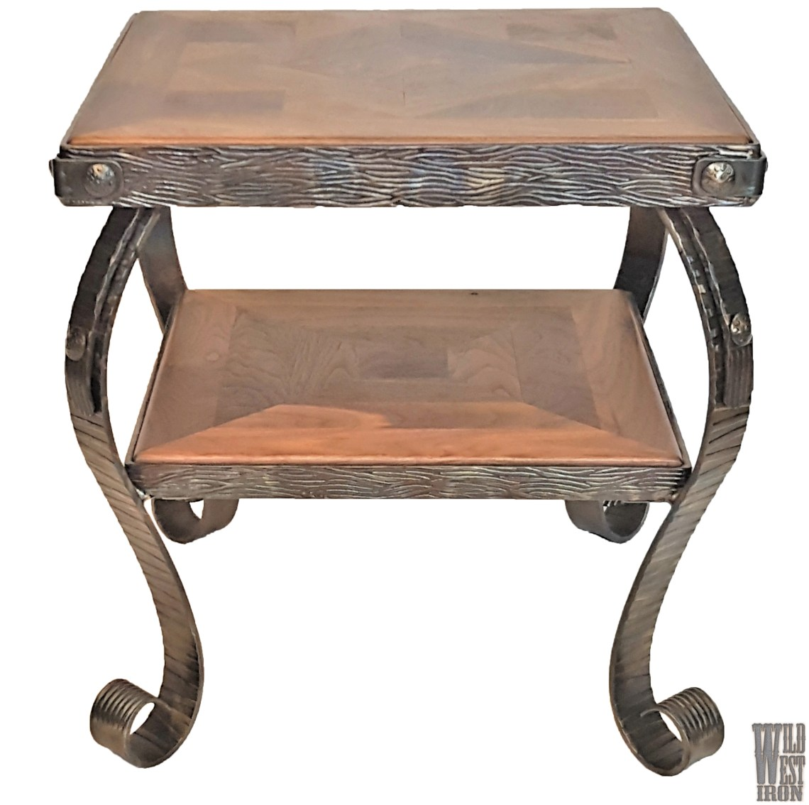 End Table Variation Two Front