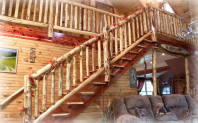 WildwoodRustics -Wildwood Rustics Handcrafted Rustic Log ...