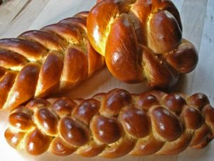 Image result for challah bread