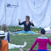 Camps & festivals