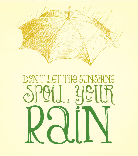 Quote of the Day {Sunshine} - Wiley Valentine