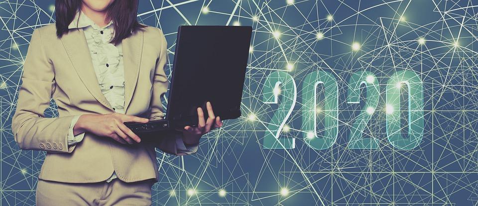 El 2020 viene fuerte. Léete esto para que comiences vibrando a 100