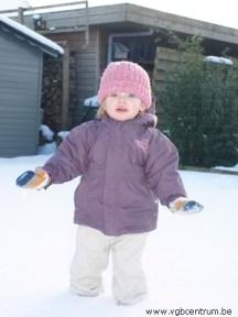 Sneeuwpret 2009