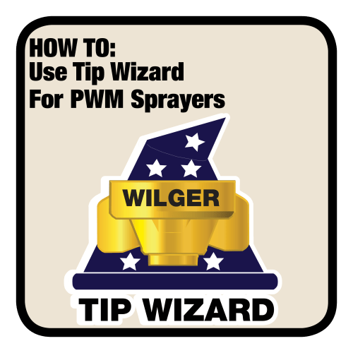 small resolution of guide to using tip wizard for pulse width modulation spray systems wilger