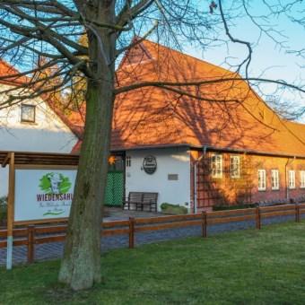 Wilhelm Busch-Geburtshaus