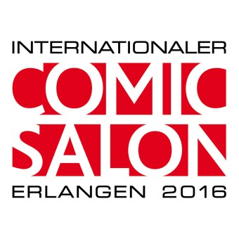 Comic-Salon-Erlangen