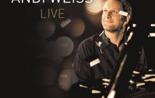 Tipp: Konzert mit Andi Weiss am 20. Januar 2018
