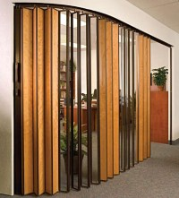 St. Louis Accordion Doors for Commercial & Residential by ...