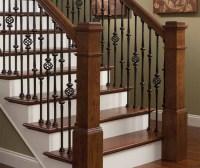 St. Louis Staircases & Stair Railings from Wilke Window