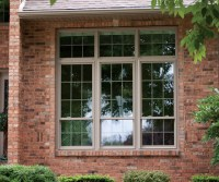 Picture Windows Vinyl Replacement Picture Window Large ...