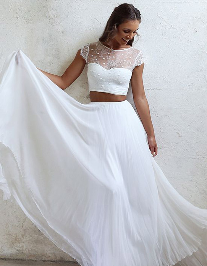 These Are The Best Wedding Dresses Of The Summer