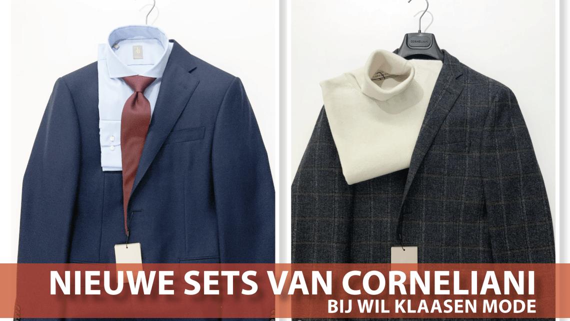 Kom voor uw herft-winter garderobe naar Wil Klaasen mode