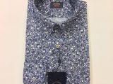 Overhemd poplin