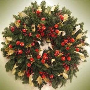 christmas-wreath